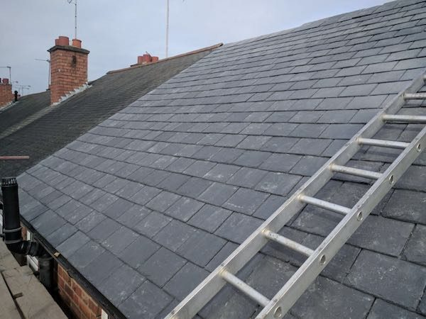 Birmingham Roofing Services