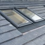 Velux Window Fitting