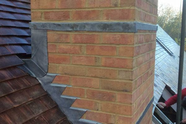 Repointing and Chimney Work
